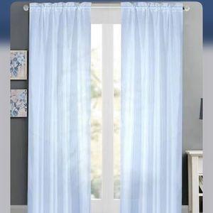 Window Panels Pack of 2